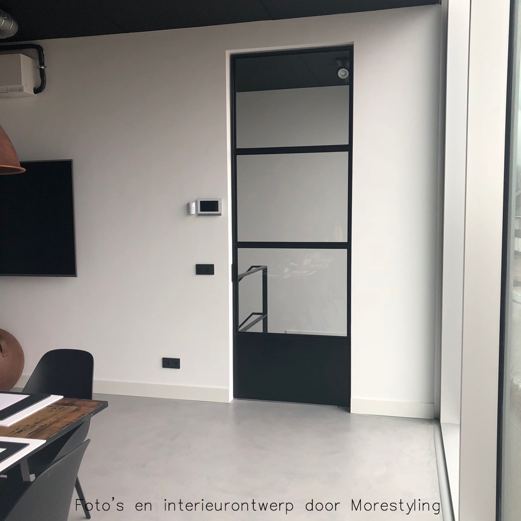 Interieur en foto's Morestyling.nl